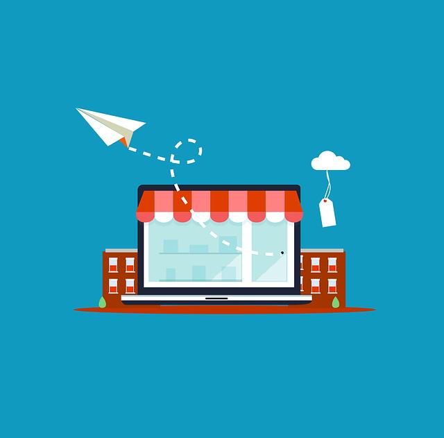 webwinkel bouwen